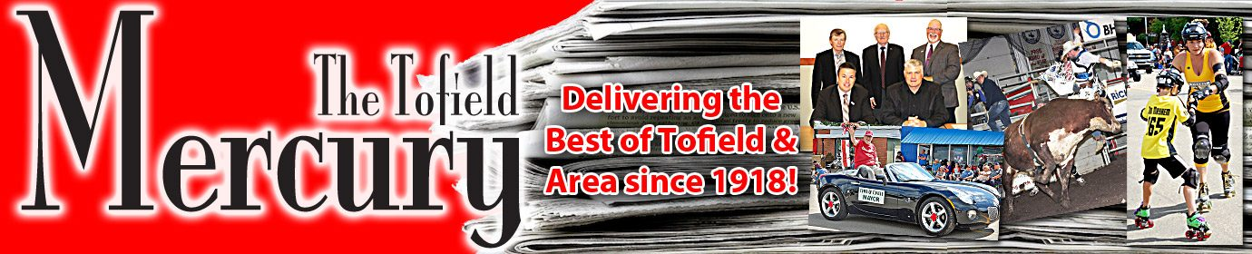 The Tofield Mercury